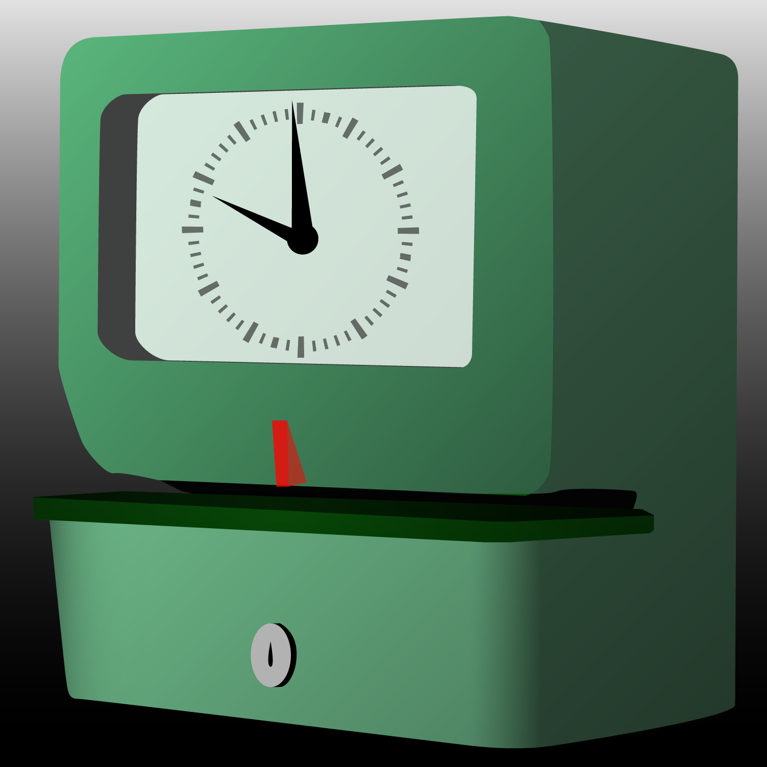 The Use Of Time Clocks To Get Employee Paychecks Right Small Biz Viewpoints