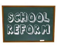 School Reform