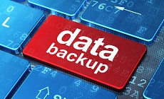Top 3 Reasons to Back up Your Business Data