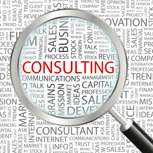 A better way to start business - consulting