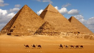 How Egypt SMEs are weathering financial storm