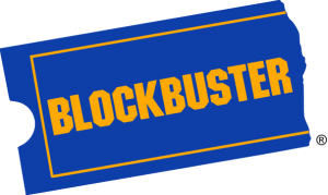 Blockbuster Failure! Hot to avoid similar fate