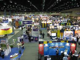 How small businesses can get the most out of trade shows