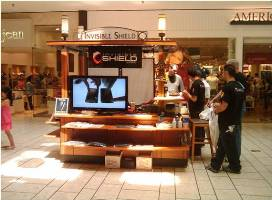 How to Run a Thriving Kiosk Business