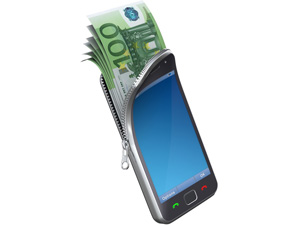 Impact of mobile credit card processing on small business