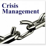 Preparation is key to managing crisis