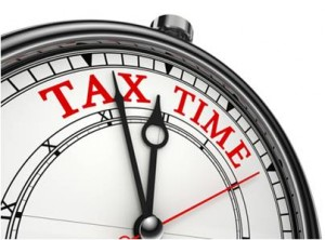 Tax Season Opens Security Risks for Small Businesses
