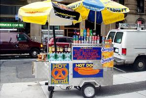 Tips on Starting up a Food Kiosk Business
