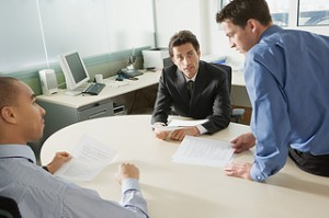 What to do when your business faces a lawsuit