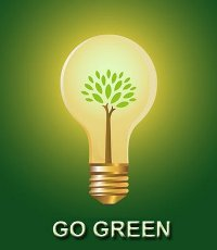 Case studies in growing business by going green