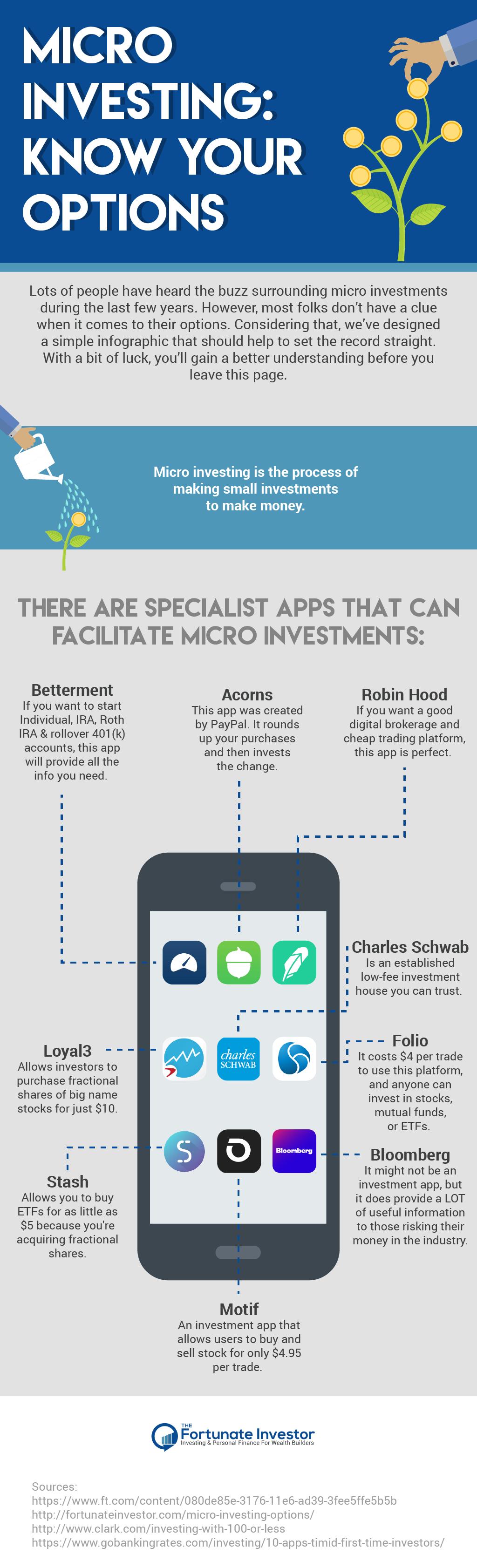 Micro Investment